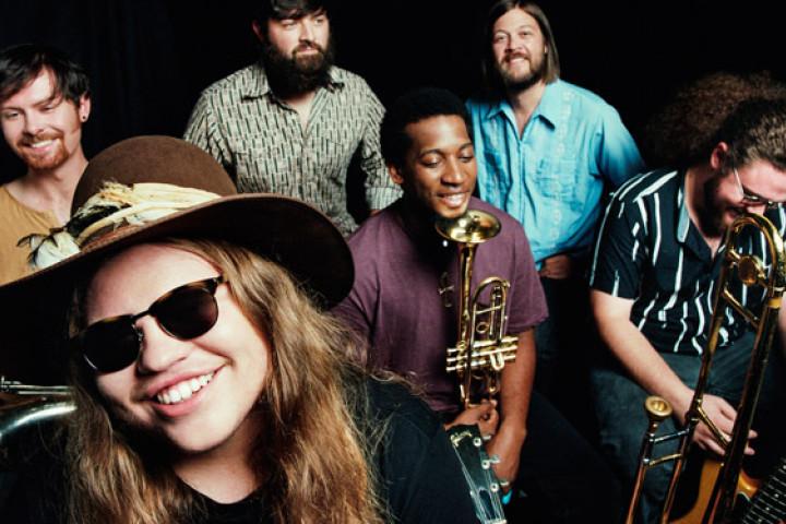 The Marcus King Band - UMG News