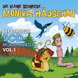 Die kleine Schnecke Monika Häuschen, Die große 5-CD Hörspielbox Vol. 1, 00602557071047