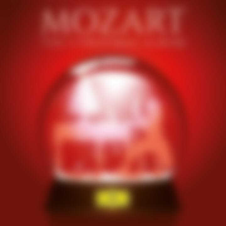 Mozart - The Christmas Album