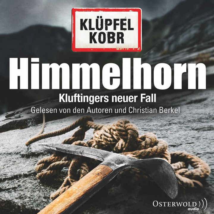 Himmelhorn - Kluftingers neunter Fall