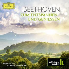 Musik zum Entspannen und Genießen, Beethoven - Zum Entspannen und Genießen, 00028948264988