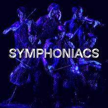Symphoniacs, Symphoniacs, 00602557138191