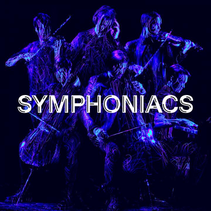 Cover Symphoniacs 2016