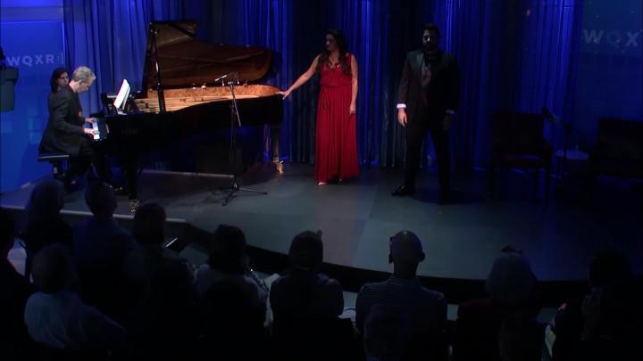 Anna Netrebko & Yusif Eyvazov - Puccini: Manon Lescaut / Akt 4 (Live)