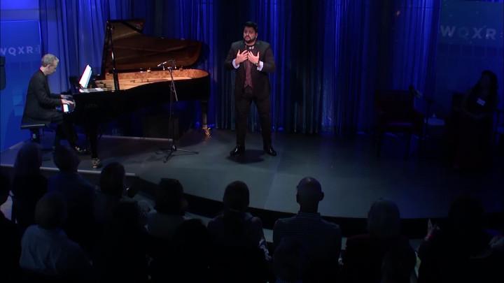 "Yusif Eyvazov - Puccini: Turandot / Akt 3 - ""Non piangere, Liù"" (Live)"