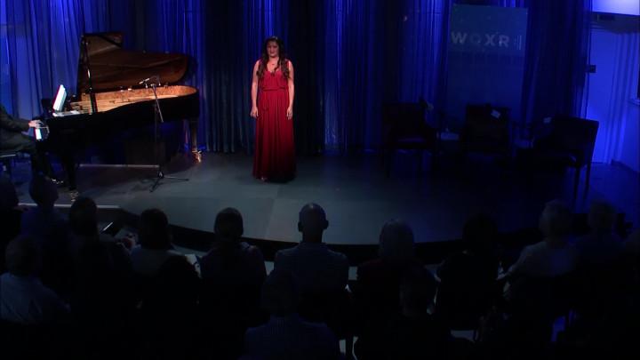 """Puccini: Turandot / Akt 1 - """"Tu che di gel sei cinta"""" (Live)"""