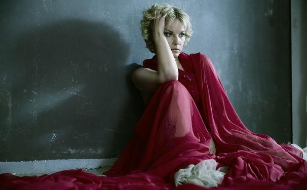 Elina Garanca, Mahler