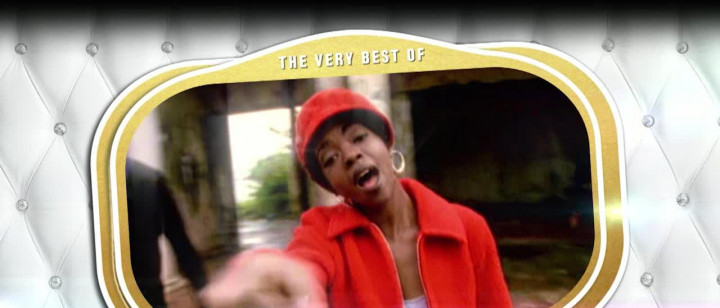 Black Flavour Club – The Very Best Of  - TV Spot
