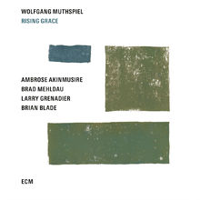 Wolfgang Muthspiel, Rising Grace, 00602547979629