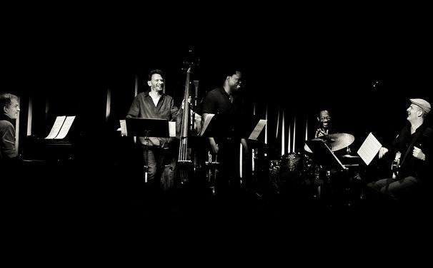 Wolfgang Muthspiel, In Konzert: Wolfgang Muthspiel Quintet