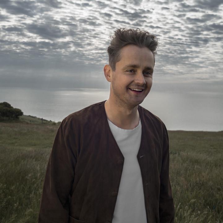 Tom Chaplin 2016