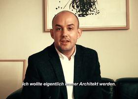Franco Fagioli, Franco Fagioli spricht über seinen ursprünglichen Berufswunsch