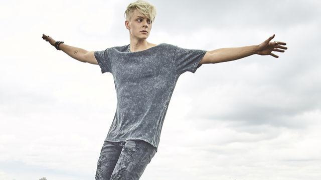Jonas Monar, Jonas Monar: Neuer Künstler bei Universal Music veröffentlicht Single Playlist