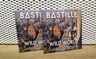 Bastille, Gewinnspiel mit Bastille: Wir verlosen zwei Vinyls des neuen Albums Wild World