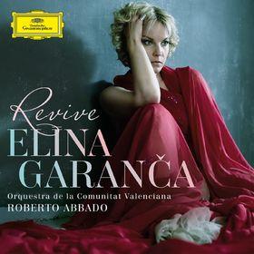 Elina Garanca, Revive, 00028947959373