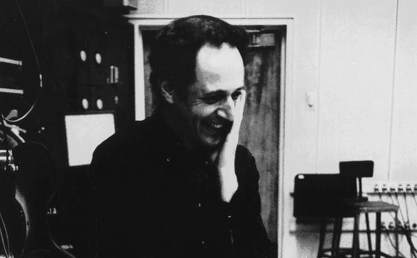 Steve Reich, Wegbereiter der Minimal Music – Steve Reich feiert seinen 80. Geburtstag