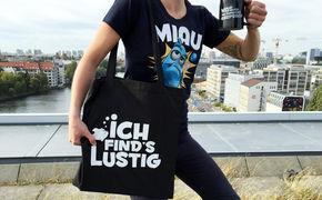 Sascha Grammel, Gewinnt Sascha Grammel Fanpakete Ich find's lustig