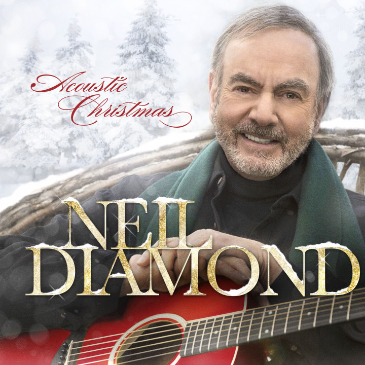 Acoustic Christmas Cover - Neil Diamond