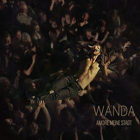 Wanda, Amore meine Stadt, 00602557183160