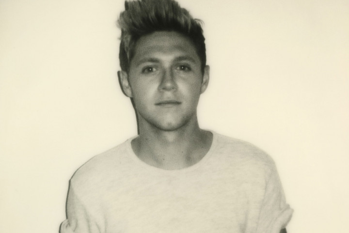 Niall Horan HD