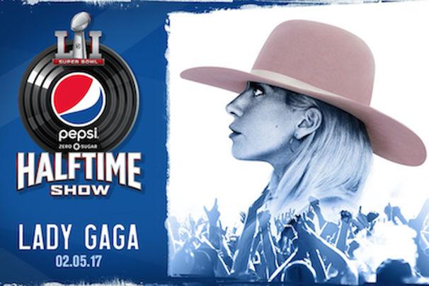 Lady Gaga, Keine Illusion: Lady Gaga bestätigt Halbzeit-Performance beim Super Bowl 2017