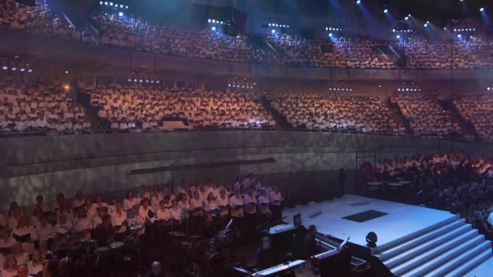 Pop-Oratorium Luther - Das Projekt der tausend Stimmen (Teaser)