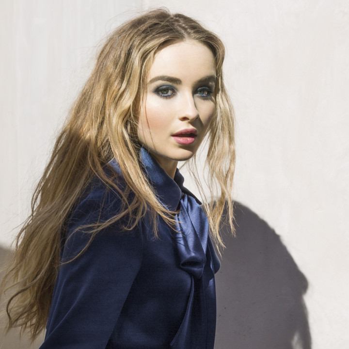 Sabrina Carpenter 2016