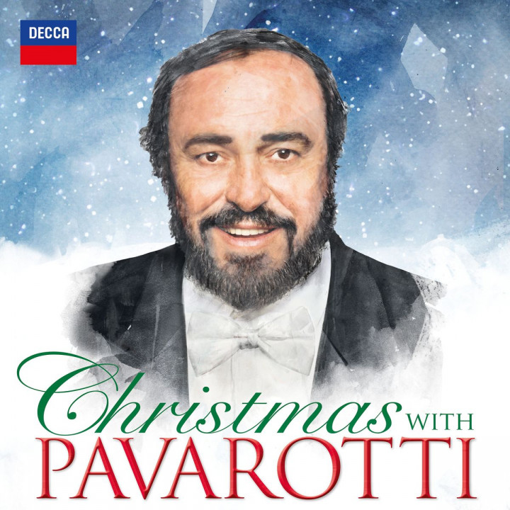 Christmas With Pavarotti