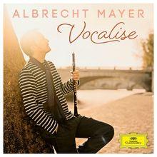 Albrecht Mayer, Vocalise, 00028947968436