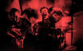 Mumford & Sons, Live aus Südafrika: Mumford & Sons veröffentlichen ihre Live-DVD Dust And Thunder am 3. Februar 2017