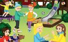 Various Artists, Die neuen Kita-Hits bringen Kinder und Eltern in Tanzlaune