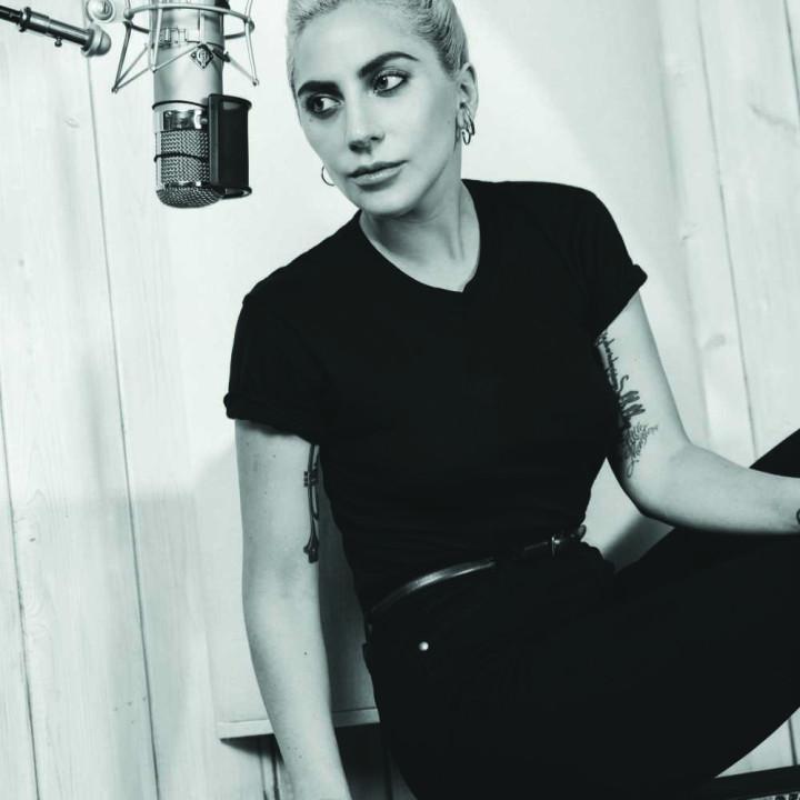 Lady Gaga 2016