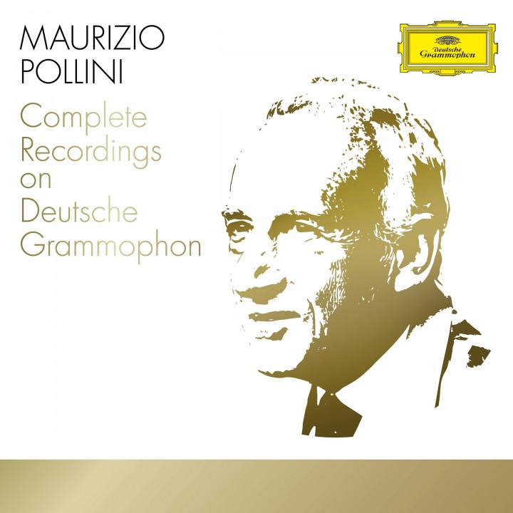 Maurizio Pollini - Complete Recordings on Deutsche Grammophon