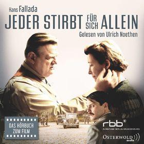 Various Artists, Hans Fallada: Jeder stirbt für sich allein (Filmedition), 09783869523187