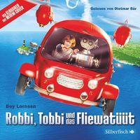 Robbi, Tobbi und das Fliewatüüt, Boy Lornsen: Robbi, Tobbi und das Fliewatüüt (Film), 09783867423106