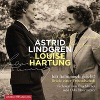 Astrid Lindgren, Astrid Lindgren/ Luise Hartung: Ich habe auch gelebt!