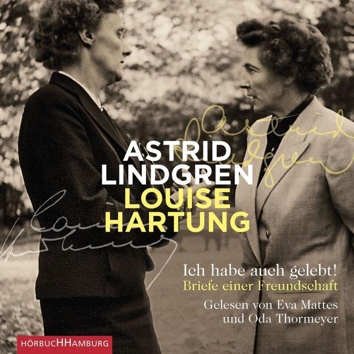 A. Lindgren/ L. Hartung: Ich habe auch gelebt!