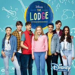 Disney, The Lodge, 00050087351250