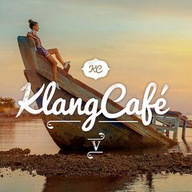 KlangCafe, KlangCafé  V, 00600753737361