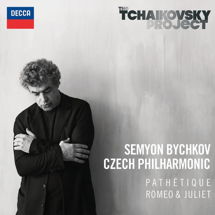 Tchaikovsky: Symphony No.6 in B Minor - Pathétique; Romeo & Juliet Fantasy Overture
