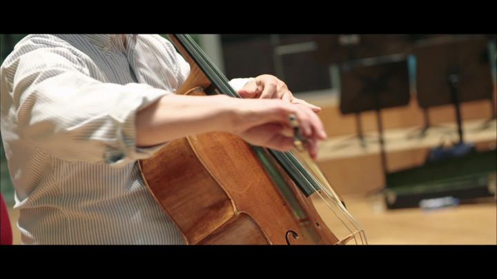 Vivaldi - Konzert in G-Dur, RV 532 - 2. Andante