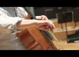 Lucie Horsch, Vivaldi - Konzert in G-Dur, RV 532 - 2. Andante