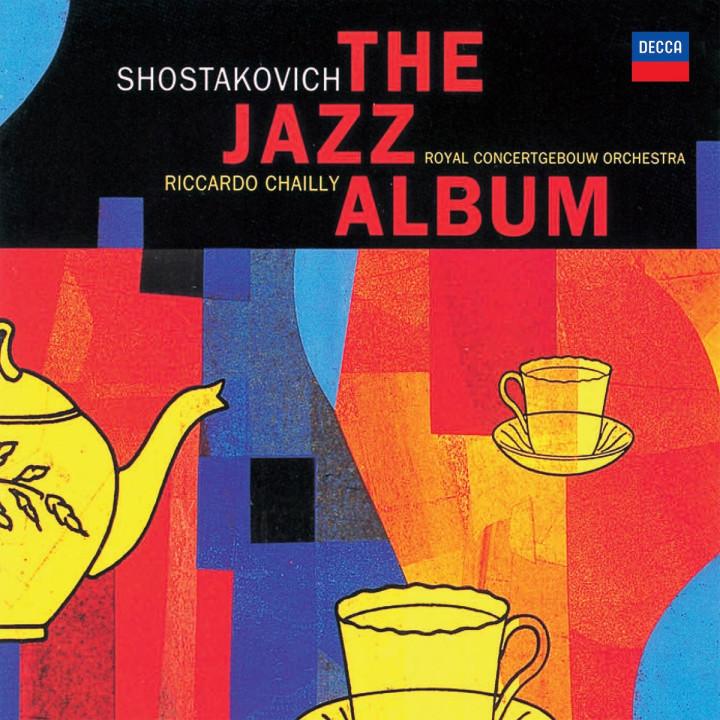 The Jazz-Album (LP)