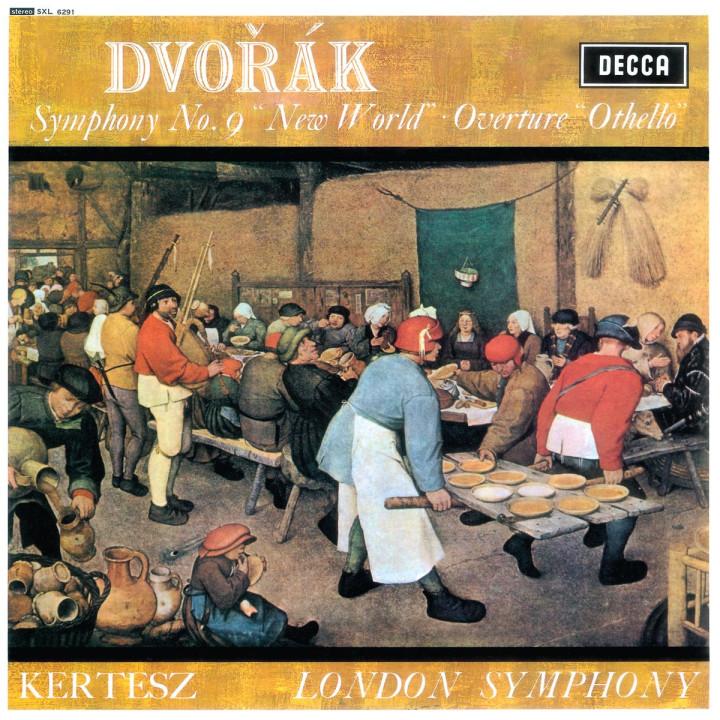 Sinfonie Nr. 9 (LP)