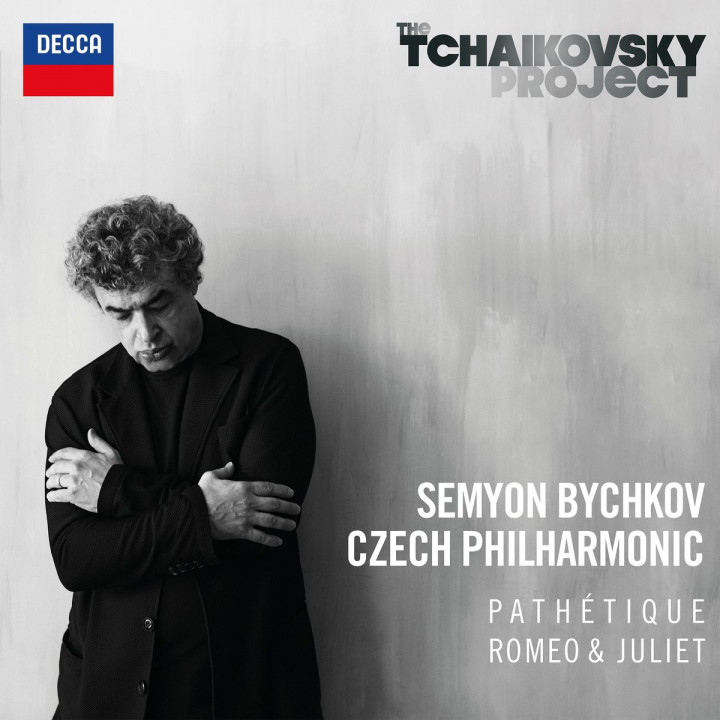 "Tchaikovsky: Symphony No.6 in B Minor - ""Pathétique""; Romeo & Juliet Fantasy Overture"