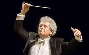 Diverse Künstler, Dirigent aus Berufung – Jiří Bělohlávek gestorben