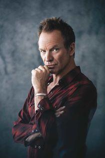 Sting (GB), Sting kommt mit neuem Album 57th & 9th auf Deutschlandtour ++ Am Donnerstag zu Gast beim BAMBI 2016