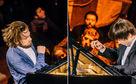 Seong-Jin Cho, Pianistisches Gipfeltreffen – Daniil Trifonov und Seong-Jin Cho begeistern in der Yellow Lounge
