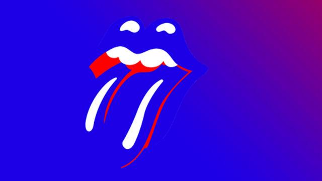 The Rolling Stones, Die Chartspitze strahlt Blau: The Rolling Stones holen sich Platz 1 der Album-Charts