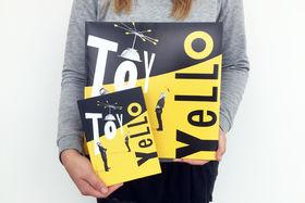 Yello, Gewinnt das Yello Album in der Limited Deluxe Edition und als Vinyl